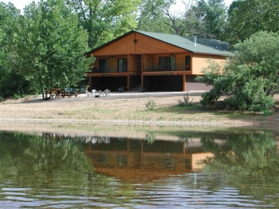 River Cabin Condos Off The Current River Eminence Mo
