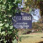 The River House - River's Edge Resort, Eminence, MO
