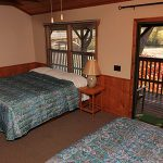 River's Edge Resort: Rooms